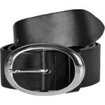 Dámský pásek TOMMY HILFIGER - Kalina 4cm Belt BW56921291 990 85