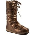 Sněhule MOON BOOT - Soft Met 24003700001 Bronze