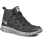 Boty NIKE - Free Run 2 Snkrbt Flsh Gs 685746 001 Black/Reflect Silver Volt