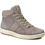 Kotníková obuv ECCO - Ennio 53410454190 Warm Grey