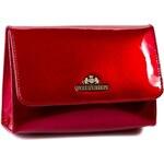 Kosmetický kufřík WITTCHEN - 25-3-117-3 Červená