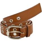 Dámský pásek TOMMY HILFIGER - Lilly Belt 1 Belt 3 BW56923413 950 80