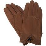 Dámské rukavice WITTCHEN - 39-6-219-6 L