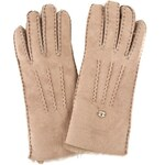 Dámské rukavice EMU AUSTRALIA - Beech Forest Gloves Mushroom M/L