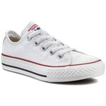 Plátěnky CONVERSE - Yth C/T All Star 3J256 Optical White