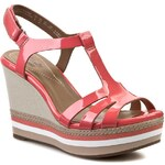Sandály CLARKS - Zia Wave 261058744 Coral