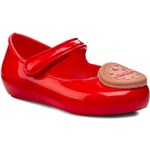 Polobotky MEL BY MELISSA - Mel Cool Baby II Sp Bb 31547 Red 01371