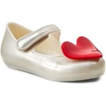 Polobotky MEL BY MELISSA - Mel Cool Baby Sp Bb 31546 White/Red 51388