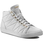 Sneakersy GINO ROSSI - Rina DTG365-H96-XB00-1100-0 Biały 00