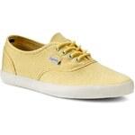 Tenisky LEVIS - 77130-0377 Žlutá
