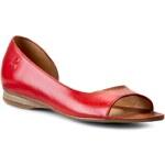 Sandály MACIEJKA - 00554-08/00-1 Červená