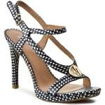 Sandály ARMANI JEANS - A55E1 39 12 Black