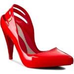 Lodičky MELISSA - Melissa Classic Heel Ad 31355 Red 01371