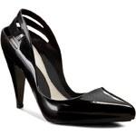 Lodičky MELISSA - Melissa Classic Heel Ad 31355 Black 01003