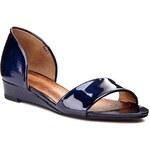 Sandály MACIEJKA - 01971-17/00-5 Modrá