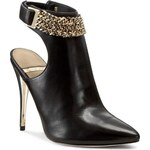 Sandály GUESS - BY MARCIANO FL2JCD LEA09 BLACK