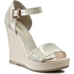 Sandály ESPERANSA - A588 Pudrowy