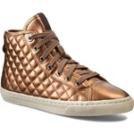 Sneakersy GEOX - D New Club A D4258A 000NF C7018 Copper