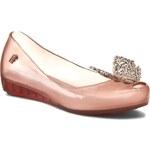 Baleríny MELISSA - Melissa Ultra + Cinderella Inf 31725 Light Pink 06355