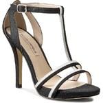 Sandály MENBUR - 006342 Black