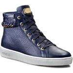 Sneakersy GUESS - Gloria FL3GOR FAL12 BLUE