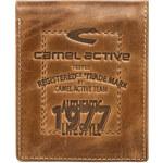 Velká pánská peněženka CAMEL ACTIVE - B83-702-20 Hnědá