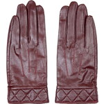 Topshop Leather Gloves