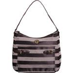 Elegantní kabelka TOMMY HILFIGER Brown 6925629-202