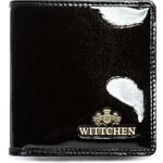 Malá dámská peněženka WITTCHEN - Verona Wallet 25-1-065-1 Black