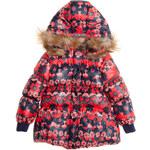 Rosalita Senoritas Dětská bunda s kapucí UNDERGROUND._PLUMAS_UNICO