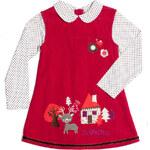Rosalita Senoritas Dětské šaty POWYS_DRESS_ONE COLOR