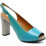 SALE -37% : Geox (Women) - D EGIZIA S.Z (Blue)