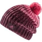 Čepice adidas Climaheat Fade Knit Beanie
