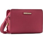 Kabelka TOMMY HILFIGER - Honey Crossover Solid AW0AW01808 Baroque Rose 511