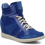 SALE -30% : Esprit (Women) - Blomma Lu Wedge (Blue)