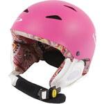 Lyžařská helma CP (si-pi) 74032