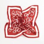 Passerini Šátek Red Hearts