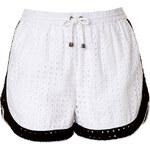 Jonathan Simkhai Kicker Mesh Shorts