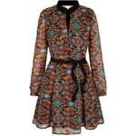 Yumi Dámské šaty YI017_Multi