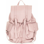 Topshop Clean Pocket Backpack