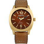 Superdry SYL117TG IP-Gold 3ATM 39mm