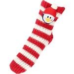 Marks and Spencer 3D Penguin Knitted Slipper Socks
