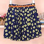 LightInTheBox Women's Fashion Daisy Skirt