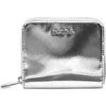 Malá dámská peněženka FURLA - Babylon S Zip Aroun 777929 P PI38 MIR Corol Silver 005