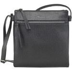 Tamaris Elegantní crossbody kabelka Marlene Crossbody Bag Black 1077999-001
