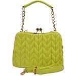 LightInTheBox Women's Fashion New Style Candy Rhombic Crossbody Bag