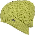 CAPU Zimní čepice Green 18823-G