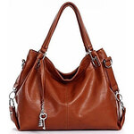LightInTheBox Women's Korean Fashion Simple All Match Large Tote