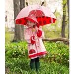 SKIP HOP Zoo Deštník - Beruška