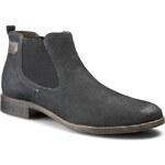Kotníková obuv s elastickým prvkem BUGATTI - Lothario R1038-PR5G-423 Navy 423